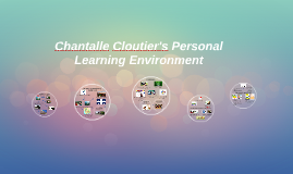 Copy of Chantalle Cloutier's Personal Learning Environment