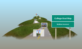 College Goal Map