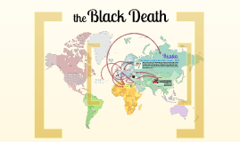 Copy of Black Death Timeline