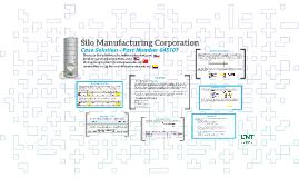 Silo Manufacturing Corporation
