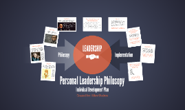 Personal Leadership Philosophy