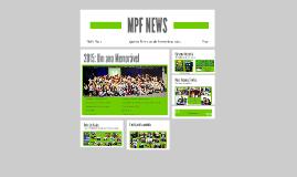 MPF NEWS