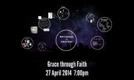 27 April 2014 :: 7:00pm