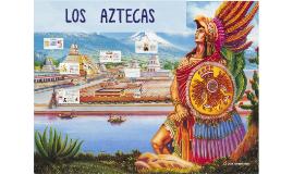 Copy of Aztecas