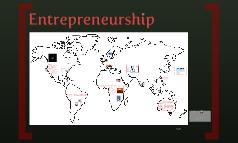 Entrepreneurship later