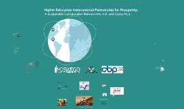 Higher Education International Partnership for Prosperity