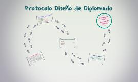 Protocolo Diseño de Diplomado