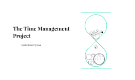 Copy of Time Management
