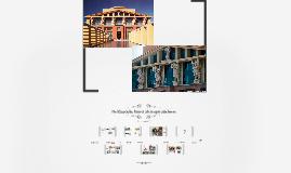 klassieke kunst als inspiratie voor architectuur