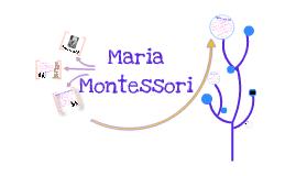 Copy of Maria Montessori
