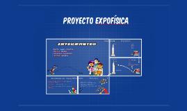 Proyecto Expofísica