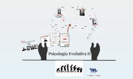 Psicología Evolutiva II