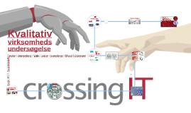 crossingIT kvalitativ virksomhedsundersøgelse