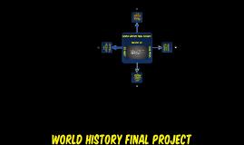 World History Final Project