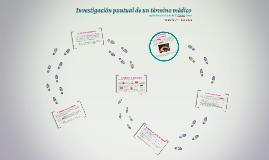 Terminología y documentación - Unidad 2