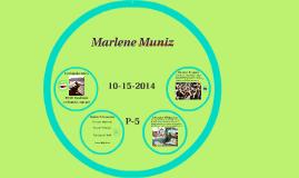 Marlene Muniz