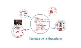 Teologia de la liberazione