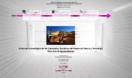 Evolución museológica de los contenidos temáticos del Museo