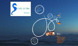 Cielo de Mar (Apertura dde Negocios)