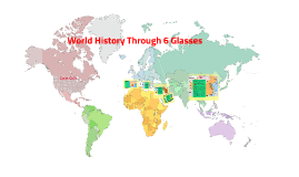 the history of world in 6 glasses