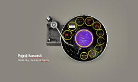 Projekt: Hausmusik