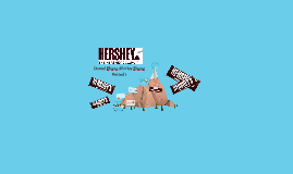 Marketing Econ: Hershey's