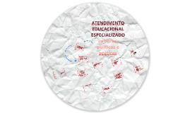 ATENDIMENTO EDUCACIONAL ESPECIALIZADO - parte 1
