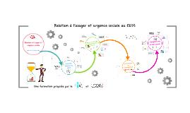 Relation à l'usager et urgence sociale au CD35