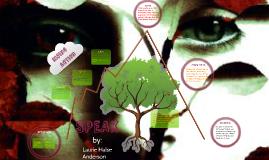 Copy of Speak by Laurie Halse Anderson- Plot Diagram