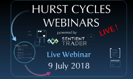 Hurst Cycles Webinars