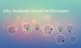 Why Textbooks Should Free