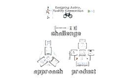 Designing Active Healthy Communities