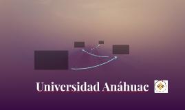 Universidad Anahuac