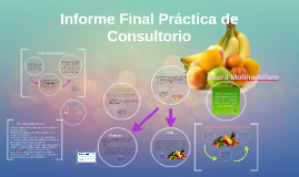 Copy of Informe Final Práctica de Consultorio