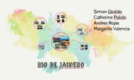 Rio De Jainero