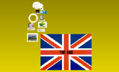 presintation of england mission
