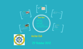 Anchor Club