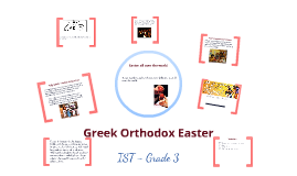 Copy of Greek Easter