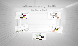 Influences on my Health