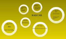 RADCAB