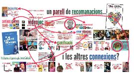 Videojocs: Plató, bròquil i altres connexions