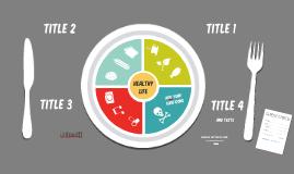 Copy of Healthy Life - FREE Prezi Template