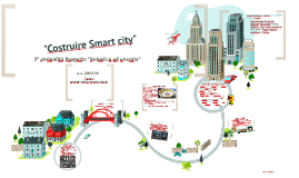Costruire Smart city