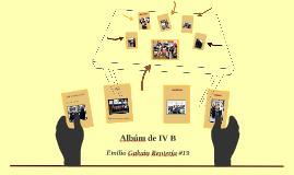 Albúm de IV B