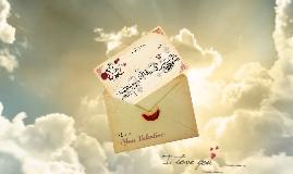 Copy of Valentine 2014 - Prezi Template by Mr.Prezident