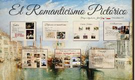 El Romanticismo Pictórico