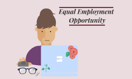 Equal Employment