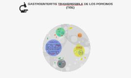 Gastroenteritis transmisible de los porcinos (TGE)