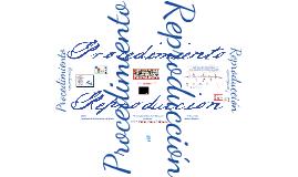 Procedimiento: REPRODUCCIÓN. Prof.: ALBACETE, 2017
