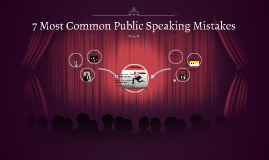 Copy of 10 Most Common Public Speaking Mistakes